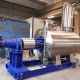 Horizontal Vacuum Paddle Dryer/Reactor COMBER Termomix®