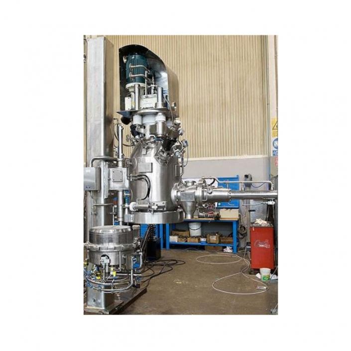 Sterilizable Units COMBER Pressofiltro®