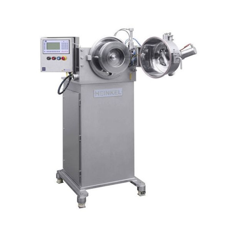 Horizontal Pilot Plant Centrifuge Chemical