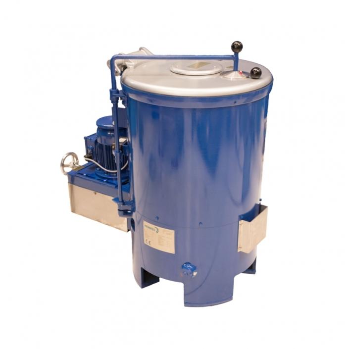 HEINKEL Coating centrifuge