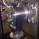 Inverting Filter Centrifuge HF - Year 1995