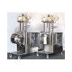 Pilot plant Filter, Filter dryer & Vacuum Dryer