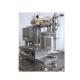 Pilot plant Filter, Filter dryer & Vacuum Dryer