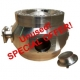 Ball Segment Valve - Year 2013 (unused)